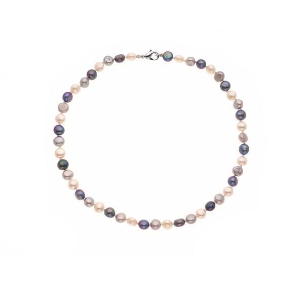 Dvojitý náramok Double Pearls