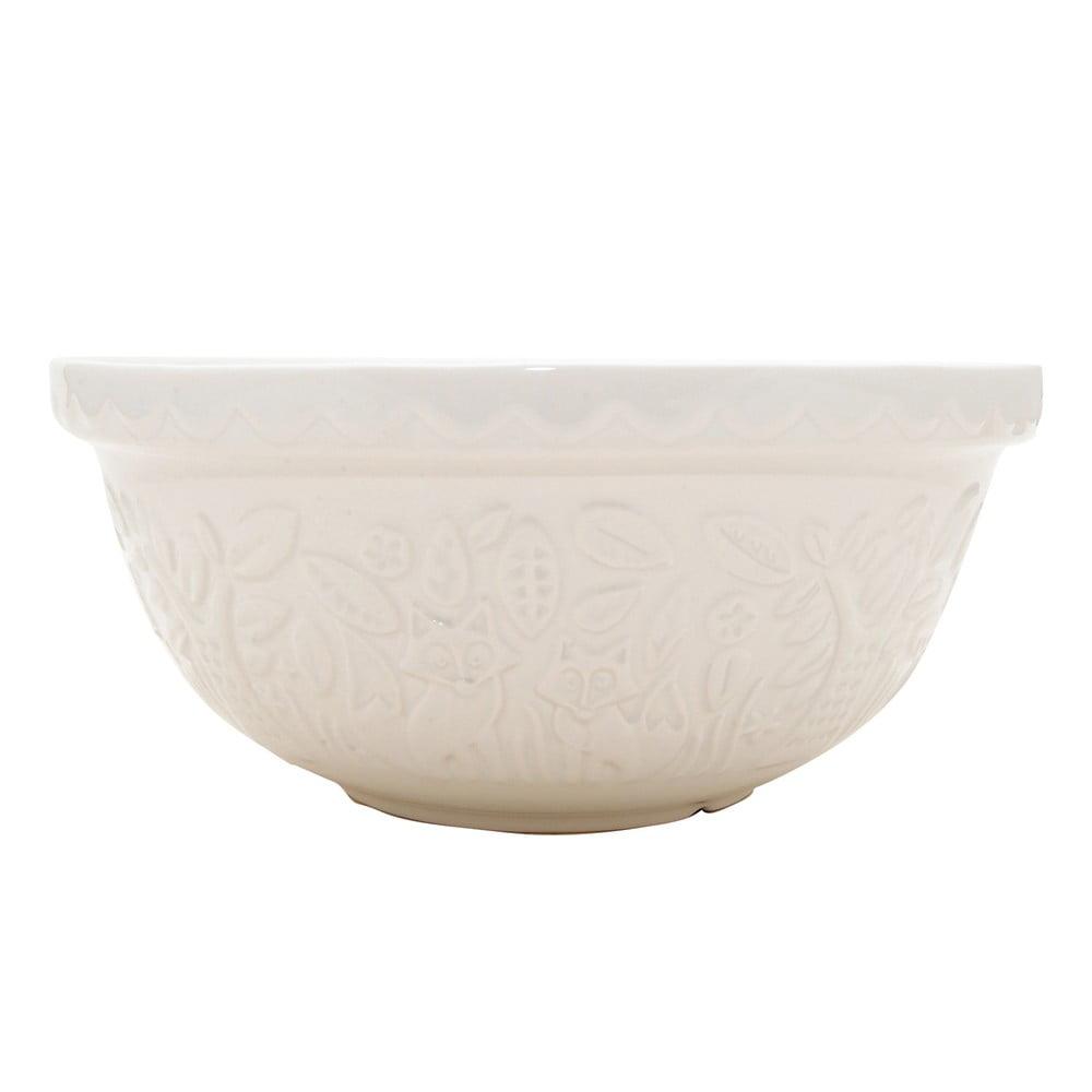Kameninová misa Mason Cash Cream, ⌀ 29 cm