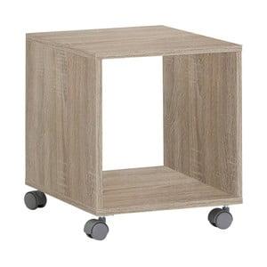 Konferenčný stolík v dekore dubového dreva 13Casa Stark