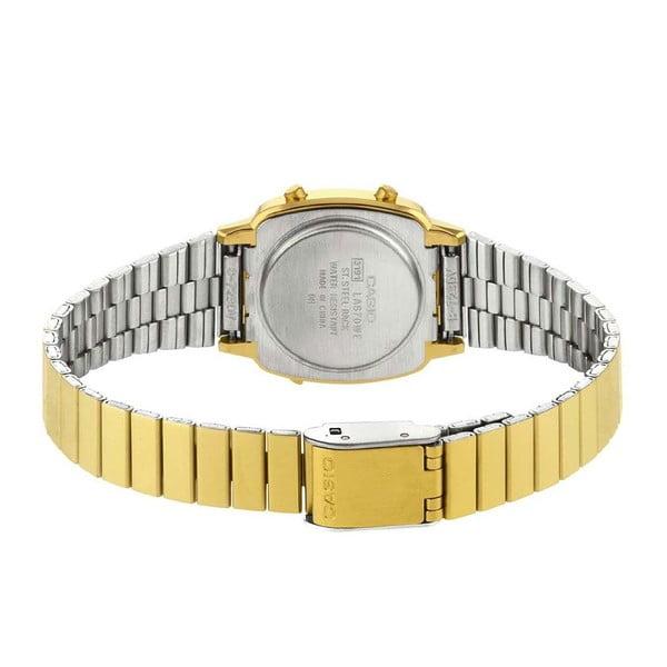 Dámske hodinky Casio Gold/Blue