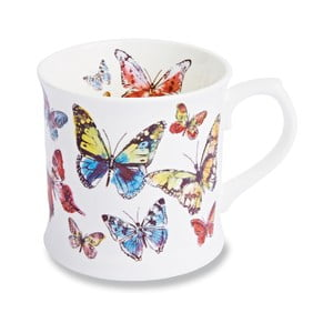 Hrnček Cooksmart Butterfly, 360 ml