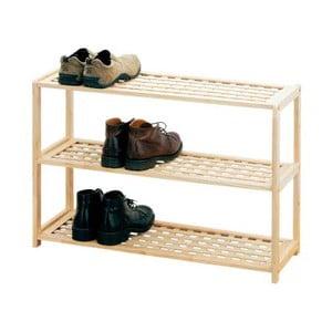 Stojan na topánky Shoe Rack, 79x55 cm