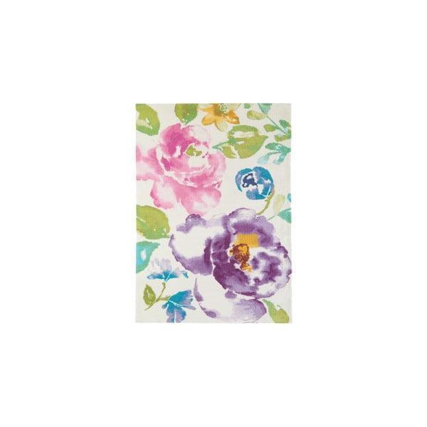 Koberec Boca Malmo Floral, 120x170 cm