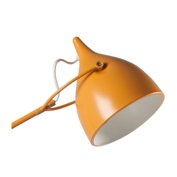Stolná lampa Reader, yellow