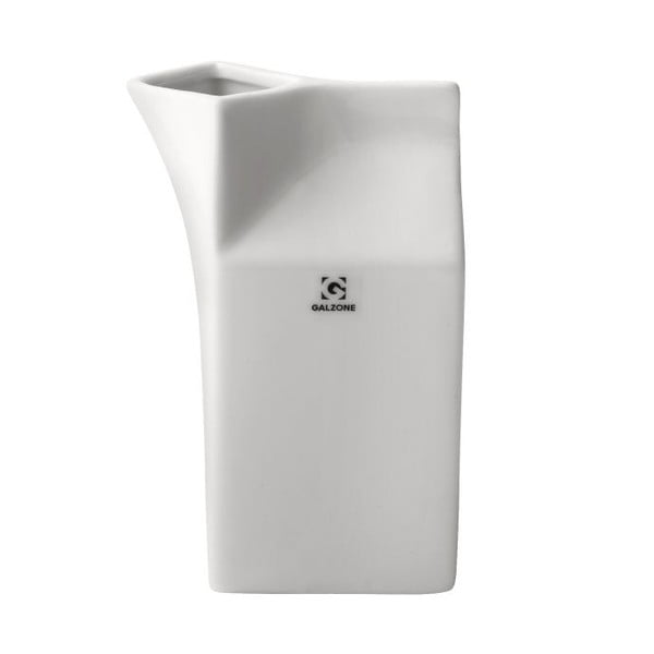 Džbán na mlieko KJ Collection, 500 ml