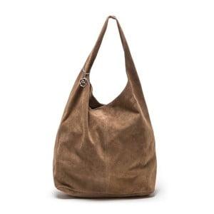 Hnedá kabelka Roberta M 885