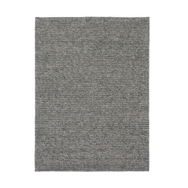 Vlnený koberec Cordoba Stone, 160x230 cm