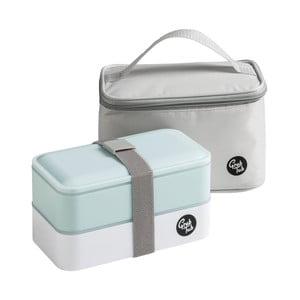 Desiatový box Premier Housewares Cool Bag Blue
