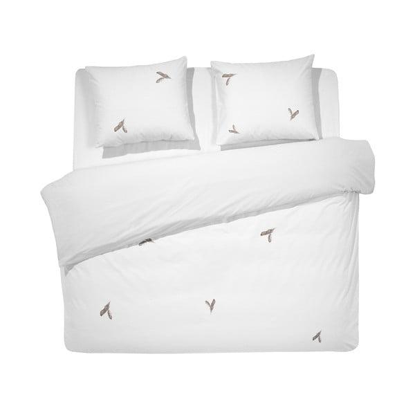 Obliečky Fjer White, 240x200 cm