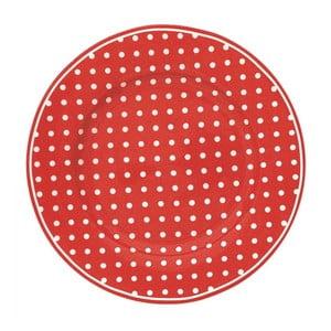 Tanier Spot Red, 20,5 cm