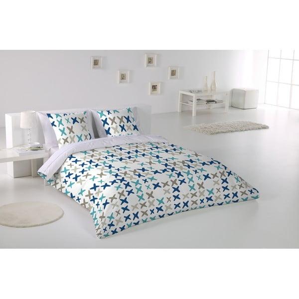 Obliečky IXC Nordicos Azul, 160x200 cm