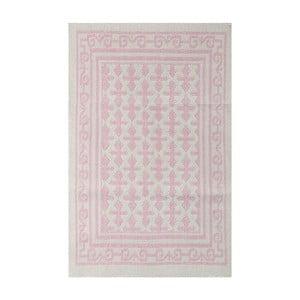 Koberec Farisa Pink, 155x235 cm