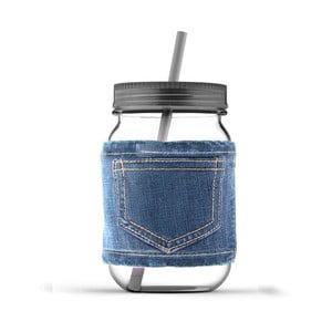 Pohár Jeans Smoke