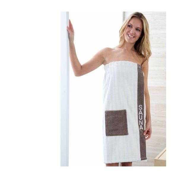 Dámsky sarong White, 80x136 cm