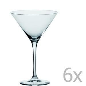 Sada 6 pohárov na koktaily LEONARDO Cheers Bar, 330 ml