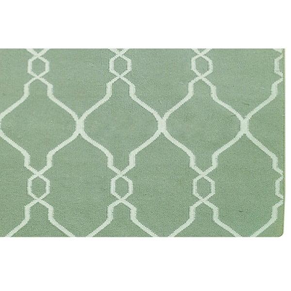 Ručne tkaný koberec Kilim JP 11058, 90x150 cm