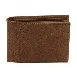 Dámska hnedá peňaženka Friedrich Lederwaren Claudia