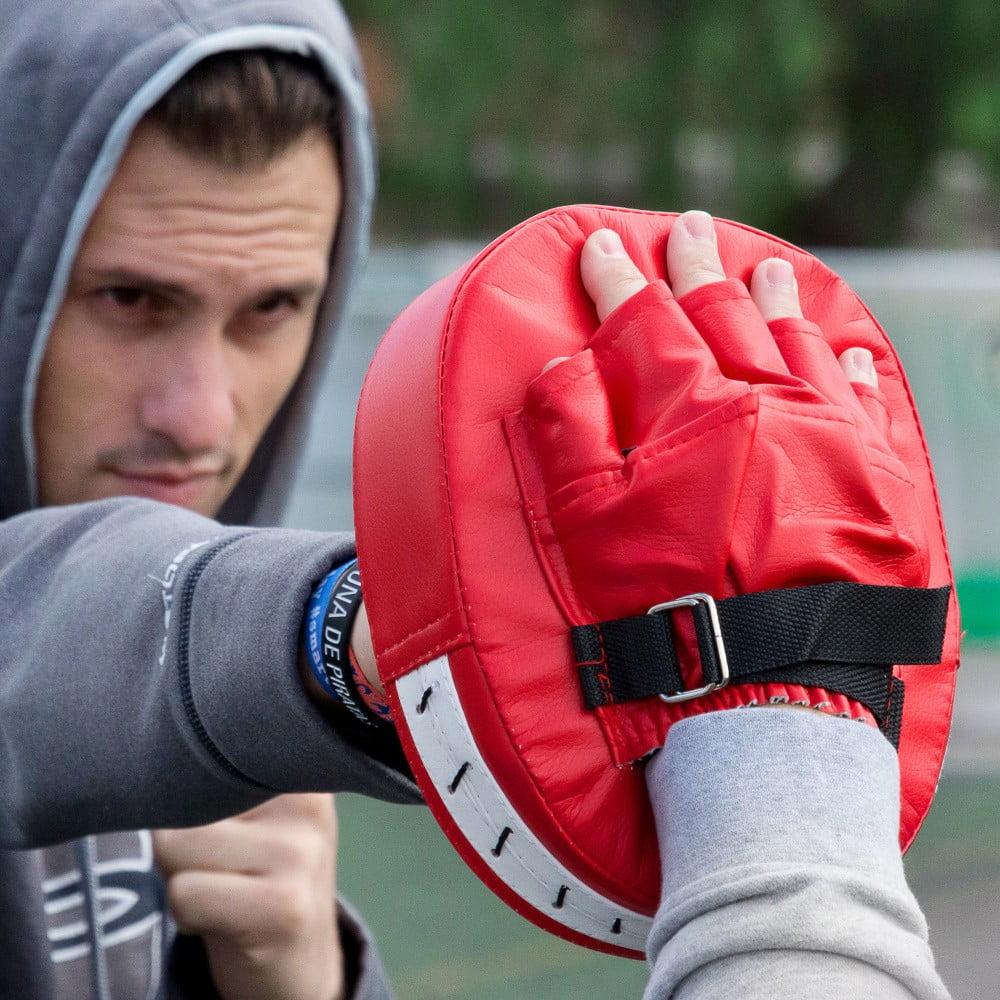 Boxerské rukavice BTK
