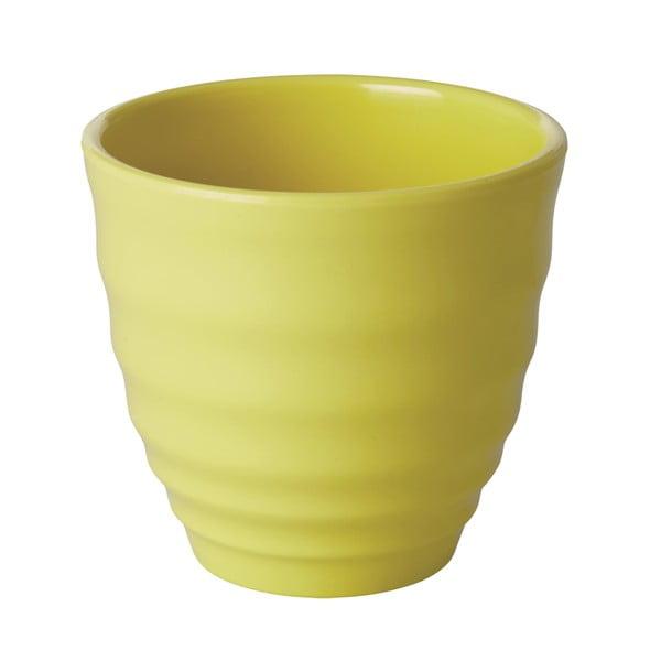Pohárik Pastel Yellow