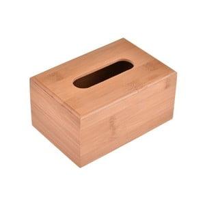 Bambusový bo× na papierové vreckovky Bambum Etta