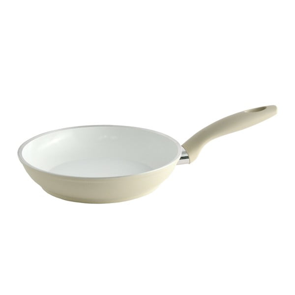 Keramická panvica Fissler Cream, 24 cm