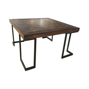 Odkladací stolík InArt Coffee Square, 80x45cm