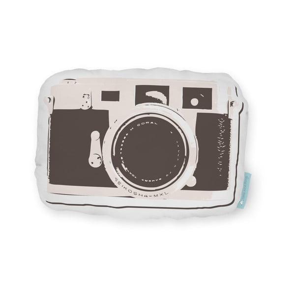 Vankúš Camera Pillow