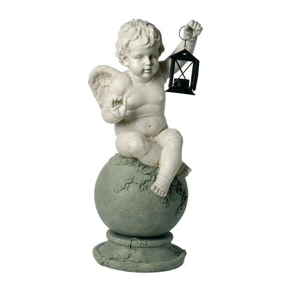Dekorácia Angel III, 64 cm