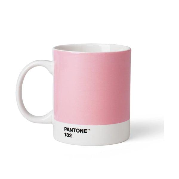 Ružový hrnček Pantone, 375 ml