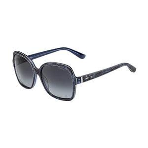 Slnečné okuliare Jimmy Choo Lori Python Blue/Grey