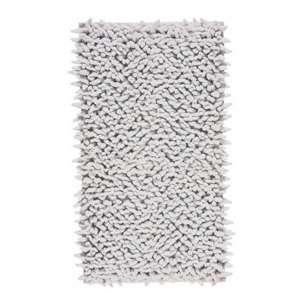 Kúpeľňová predložka Ziza Grey,60x100cm