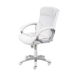 Biela kancelárska stolička 13Casa Kancelária 28