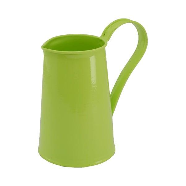 Kovový džbán Kovotvar, 1.8 l, zelený