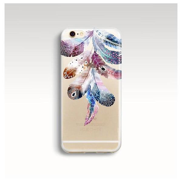 Obal na telefón Feather II pre iPhone 5/5S