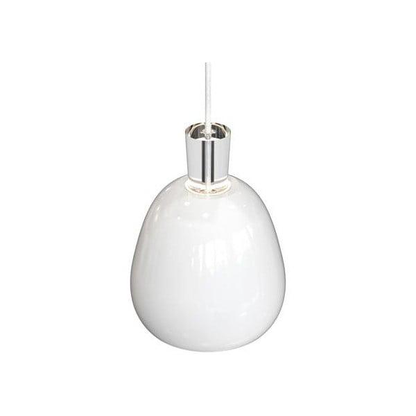 Závesné svietidlo Nordlux Shape, Biele