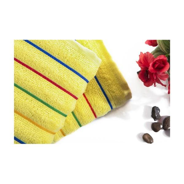 Sada 2 uterákov Rosy V4, 50x90 cm