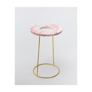 Ružový stojan na dáždniky/kvetináč Really Nice Things