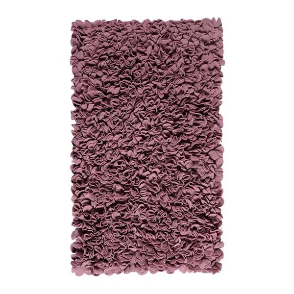 Koupelnová předložka Sepp Copper, 60x100 cm