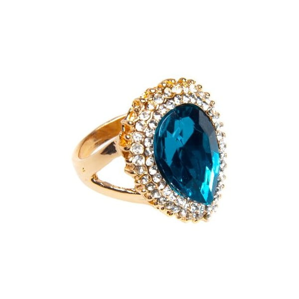 Prsteň Verde