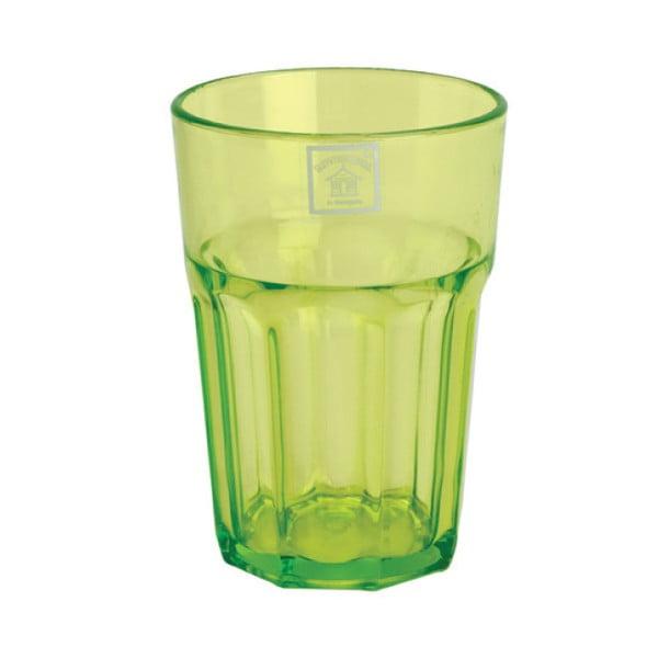 Plastový pohárik New Lime