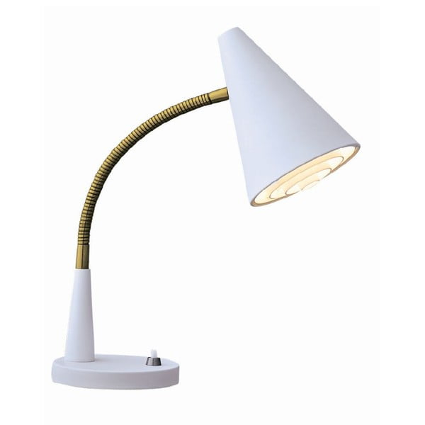 Stolová lampa Herstal Duetgi