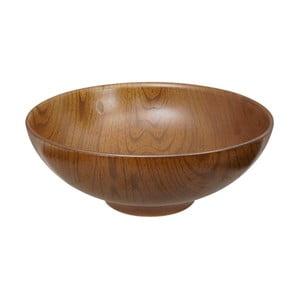 Porcelánová miska Tokyo Design Studio Matte, ø 21cm