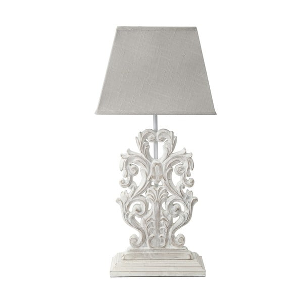 Stolová lampa Mistery, 49 cm