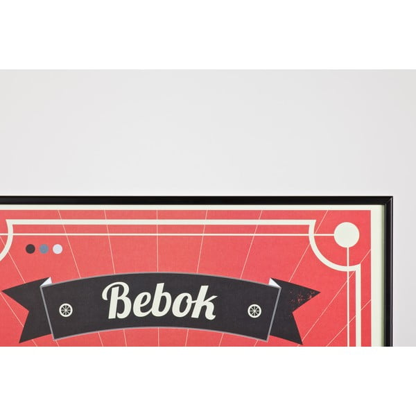 Plagát Brambla Bebok