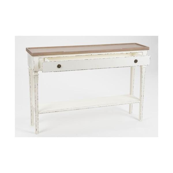 Konzolový stolík Gustave, 120 cm