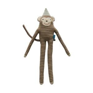 Bavlnená plyšová hračka OYOY Mr. Nilsson