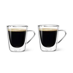 Sada 2 dvojstenných pohárov Bredemeijer Multiuso