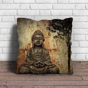 Vankúš s výplňou Zen no. 72