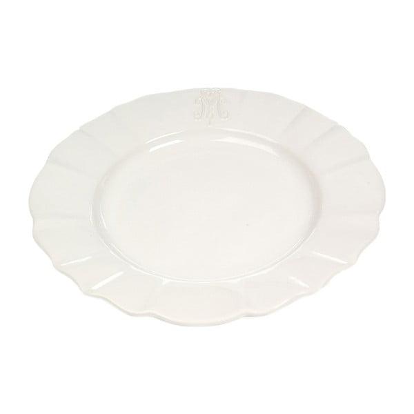 Stredný keramický tanier Jolipa