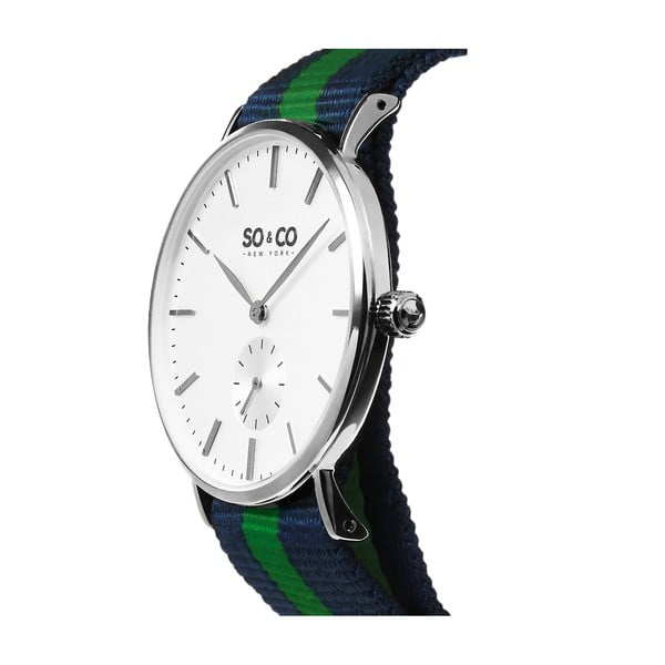 Dámske hodinky So&Co New York GP16137